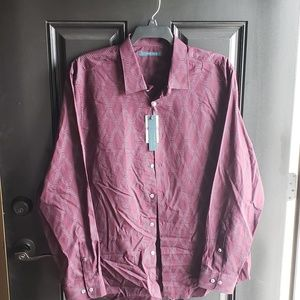 Perry Ellis Shirt